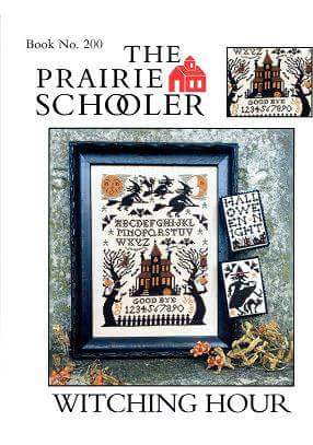 Prairie Schooler - Witching Hour