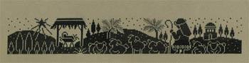 Imaginating - Shepherds - Cross Stitch Pattern