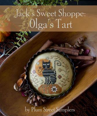 Plum Street Samplers - Jack's Sweet Shoppe - Olga's Tart