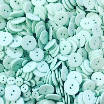 Just Another Button Company - Button Lovers - Mint