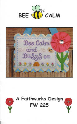Faithwurks Designs - Bee Calm