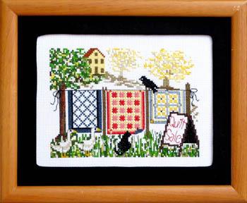 Bobbie G. Designs - Quilt Sale