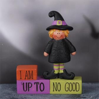 Faithwurks Designs - Up to No Good Boo-tiful Box - Choose a Top-Faithwurks Designs - Up to No Good Boo-tiful Box, Halloween, witchs hat. cross stitch