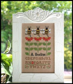 Country Cottage Needleworks - A Beeline