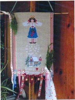 Lilli Violette - My Christmas Angel