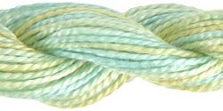 DMC - Color Variations Pearl Cotton - Size 5 - #4060 Weeping Willow