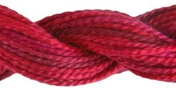DMC - Color Variations Pearl Cotton - Size 5 - #4210 Radiant Ruby