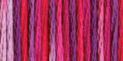 DMC - Color Variations Pearl Cotton - Size 5 - #4211 Azalea