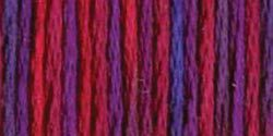 DMC - Color Variations Pearl Cotton - Size 5 - #4212 Mixed Berries