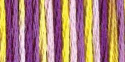 DMC - Color Variations Pearl Cotton - Size 5 - #4265 Purple Pansy