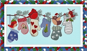 Alessandra Adelaide Needleworks - Christmas Wishlist