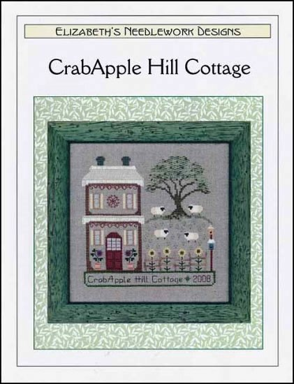 Elizabeth's Designs - CrabApple Hill Cottage