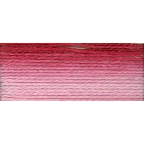 DMC - Pearl #5 Cotton Skein - 0099 Variegated Mauve