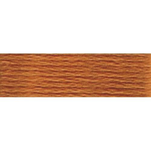 DMC - Pearl #5 Cotton Skein - 0301 Med. Mahogany