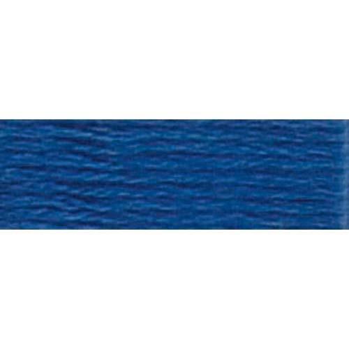 DMC - Pearl #5 Cotton Skein - 0311 Med. Navy Blue