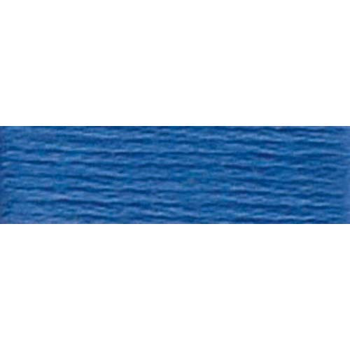 DMC - Pearl #5 Cotton Skein - 0312 Very Dk. Baby Blue