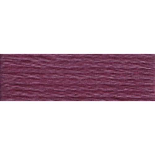 DMC - Pearl #5 Cotton Skein - 0315 Med. Dk. Antique Mauve