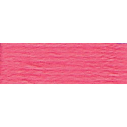 DMC - Pearl #5 Cotton Skein - 0335 Rose