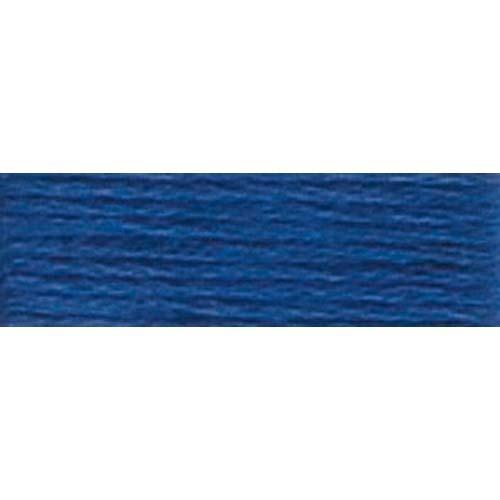DMC - Pearl #5 Cotton Skein - 0336 Navy Blue