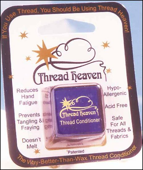Thread Heaven - Thread Heaven Single Box