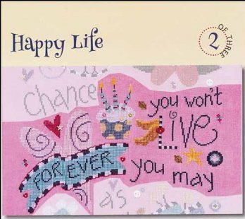 SamSarah Design Studio - Happy Life! Part 2