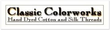 CLASSIC COLORWORKS THREADS