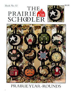 Prairie Schooler - Prairie Year-Rounds