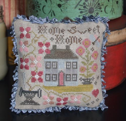 Abby Rose Designs - Home Sweet Home - Limited Edition Kit