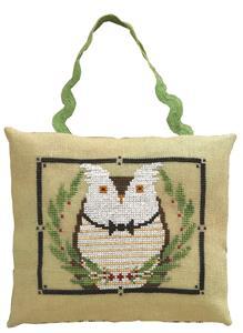 Artful Offerings - Mr. Owl's Wintergreen Gala