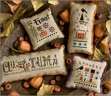 Lizzie Kate - Seasonal Smalls - Autumn-Lizzie Kate - Seasonal Smalls - Autumn  Fall, Thanksgiving,