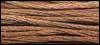 Classic Colorworks - 12 Grain -Crescent Colours, 12 Grain Hand, cross stitch, threads, needlework, Dyed Floss cotton