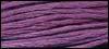 Classic Colorworks - Aunt Marie's Violet -Crescent Colours - Aunt Marie's Violet - Hand Dyed Floss