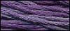 Classic Colorworks - Argyle Socks-Crescent Colours - Argyle Socks - Hand Dyed Floss