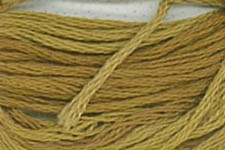 Classic Colorworks - Ye Olde Gold - Hand Dyed Floss