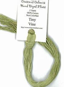 Classic Colorworks - Tiny Vine