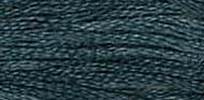 Classic Colorworks - Blue Corn  -Crescent Colours, Blue Corn, #218, cross stitch, needlework, threads,  Hand Dyed Floss
