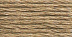 DMC 0841 Light Beige Brown Six Strand Floss