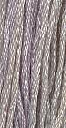 Gentle Art Sampler Threads - Pebble - Hand Over-dyed Floss