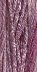 Gentle Art Sampler Threads - Sweet Pea - Hand Over-dyed Floss