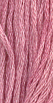 Gentle Art Sampler Threads - Tea Rose - Hand Over-dyed Floss