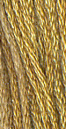 Gentle Art Sampler Threads - Old Hickory - Hand Over-dyed Floss