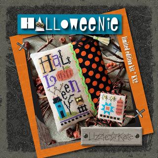 Lizzie Kate - Halloweenie