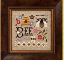 Lizzie Kate - A Little Bee Kit