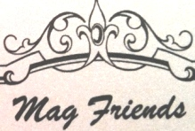 MAG FRIENDS