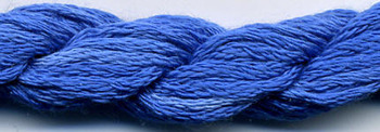 Dinky Dyes Silk Thread - Billabong