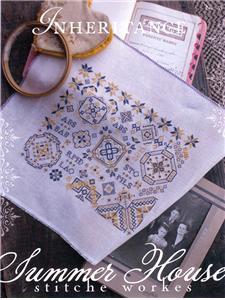 Summer House Stitche Workes - Inheritance - Cross Stitch Chart