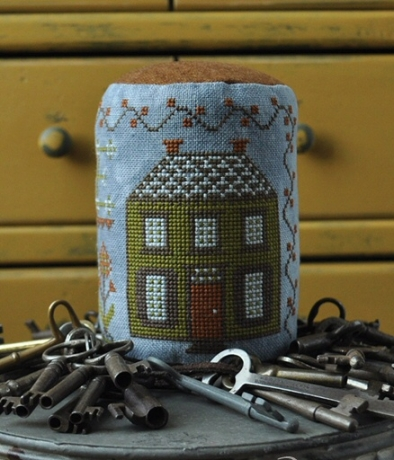 Summer House Stitche Workes - Home.Hive.Nest Part 1 - Home