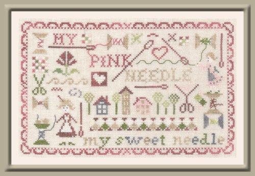 The Pink Needle - My Pink Needle