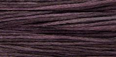 Weeks Dye Works - Eggplant