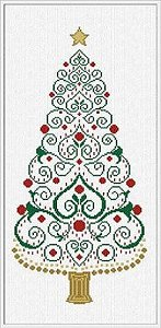 Alessandra Adelaide Needleworks - Christmas Tree - 53
